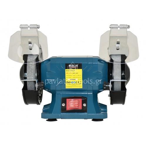 Δίδυμος τροχός Bulle 125mm 150 Watt 41841