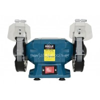 Δίδυμος τροχός Bulle 150mm 250 Watt 41842
