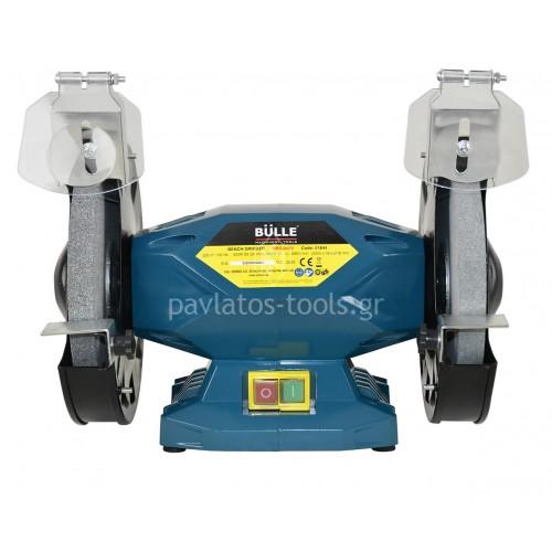 Δίδυμος τροχός Bulle 200mm 400 Watt 41844