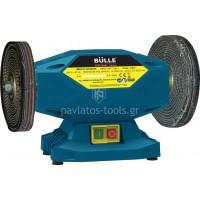 Τροχός γυαλίσματος Bulle 350 Watt 150mm 41847
