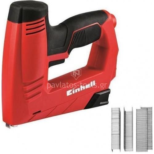 Ηλεκτρικό Καρφωτικό Einhell TC-EN 20 E 4257890