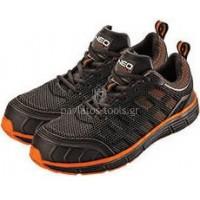Παπούτσια προστασίας Neo tools αθλητικά S1 SCR 426748-23