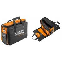 Τσάντα εργαλείων Neo tools με αναδιπλούμενες πλευρές 84-308 427745