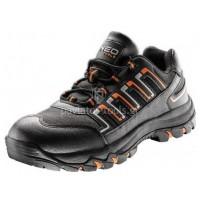 Παπούτσια εργασίας Neo tools από διαπνέον ύφασμα με σόλα EVA αντιολισθητική και αντικραδασμική 0B 430165-430240