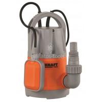 Αντλία ομβρίων υδάτων Kraft 750 Watt 43522