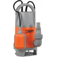 Υποβρύχια αντλία ακαθάρτων υδάτων Kraft 750 Watt 43524