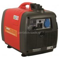 Ηλεκτρογεννήτρια βενζίνης Kraft KG 1300 S 43751