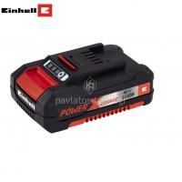 Μπαταρία Einhell Power X change 18V 1,5Ah Li-on 4511340