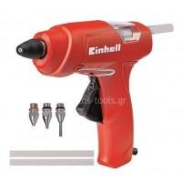 Πιστόλι θερμόκολλας Einhell 30 Watt TC-GG 30 4522170