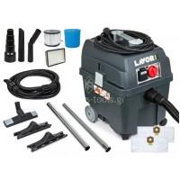 Επαγγελματική ηλεκτρική σκούπα Lavor Pro Worker EM με αυτολαθαριζόμενο φίλτρο 1400 Watt 45877