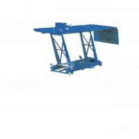 Ανυψωτικό μοτοσυκλέτας 400kg Express  EML-400  46129