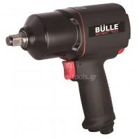 """Αερόκλειδο Bulle Professional (διπλό σφυρί) 1/2"""" σώμα composite 47843"""