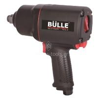 """Αερόκλειδο Bulle Professional (διπλό σφυρί) 3/4"""" σώμα composite 47844"""