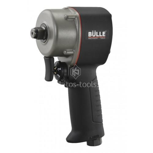 """Αερόκλειδο Bulle Professional (διπλό σφυρί) 1/2"""" """"Μικρού Μήκους"""" Composite 47848"""