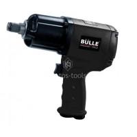 """Αερόκλειδο Bulle Professional (διπλό σφυρί) 3/4"""" σώμα αλουμινίου 47882"""
