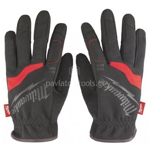 Γάντια εργασίας Milwaukee εύκαμπτα 48229711-14