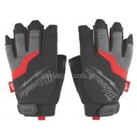 Γάντια εργασίας Milwaukee χωρίς δάκτυλα 48229741-44