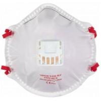 Mάσκα προστασίας Milwaukee 10 τεμαχίων με βαλβίδα FFP2 4932478548