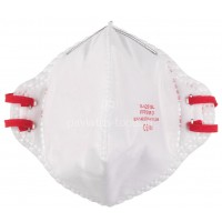 Mάσκα προστασίας Milwaukee 20 τεμαχίων FFP2 αναδιπλούμενη 4932479238