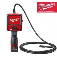 Ψηφιακή κάμερα επιθεώρησης Milwaukee M12 IC AV3-201C  4933451367