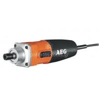 Ευθύς Ηλεκτρονικός Λειαντήρας  AEG 500 Watt GS 500 E 4935412985