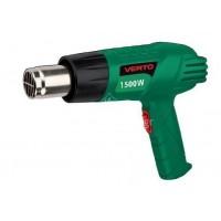 Πιστόλι θερμού αέρα Verto 1500 Watt 51G515 515155
