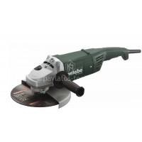 Γωνιακός Τροχός  Metabo 2200 Watt  Φ 230mm  W 2200-230  6.00335.26