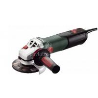 Γωνιακός Τροχός Metabo 1250 Watt Φ 125mm W 12-125 Quick  6.00398.00
