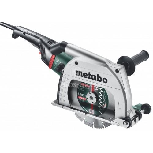 Διαμαντοκόφτης Metabo 2400 Watt 230mm ΤΕ 24-230 MVT CED 6.00434.50