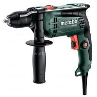 Ηλεκτρικό Κρουστικό Δράπανο Metabo 650 Watt SBE 650 6.00742.50