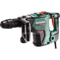 Κατεδαφιστικό Πιστολέτο Metabo SDS-MAX 8,7 Joule 1150 Watt MHEV 5 BL 6.00769.50