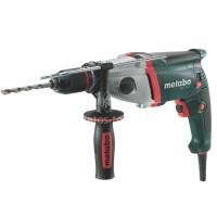Ηλεκτρικό κρουστικό δράπανο Metabo 2 ταχυτήτων 850W SBE 850  6.00842.50