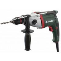 Ηλεκτρικό κρουστικό δράπανο Metabo 2 ταχυτήτων 710W SBE 710 6.00862.85