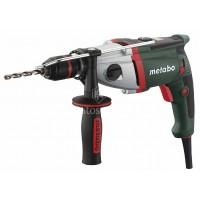 Ηλεκτρικό κρουστικό δράπανο Metabo 2 ταχυτήτων 1000W SBE 1000  6.00866.50