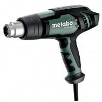 Πιστόλι Θερμού Αέρα Metabo 1600 Watt HG 16-500 6.01067.00