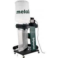 Αναρροφητήρας σκόνης-ρινισμάτων Metabo SPA1200 6.01205.00