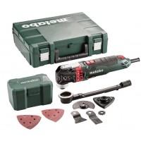 Πολυεργαλείο Metabo 400 Watt MT 400 Quick Set 6.01406.50