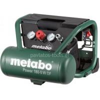 Αεροσυμπιεστής Metabo Power 180-5 W OF  6.01531.00