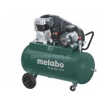 Αεροσυμπιεστής Metabo Mega 90 L 350-100 W   6.01538.00