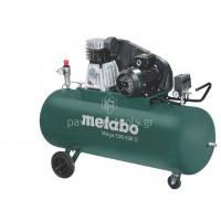 Αεροσυμπιεστής Metabo Mega 200 L 520-200 W 6.01541.00