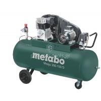 Αεροσυμπιεστής Metabo Mega 150 L 350-150 W 6.01587.00
