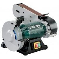 Ταινιολειαντήρας και Τροχός Λείανσης Metabo 500 Watt Combo BS 175 6.01750.00