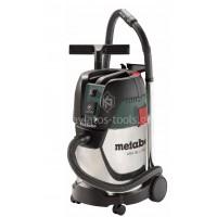 Σκούπα Πολλαπλών Χρήσεων Metabo 1250 Watt ASA 30 L PressClean INOX  6.02015.00
