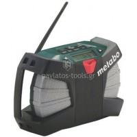 Εργοταξιακό Ραδιόφωνο- Φορτιστής Μπαταρίας PowerMaxx RC  6.02113.00