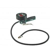 Συσκευή Μέτρησης Πίεσης Ελαστικών Metabo Ψηφιακή RF 80 D 6.02236.00