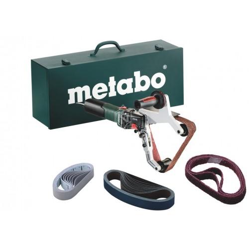 Ηλεκτρικός Λειαντήρας Σωληνών Metabo inox RBE 15-180 Set 6.02243.50