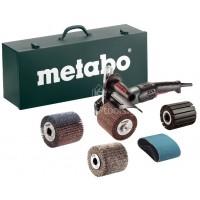 Σατινιέρα Metabo 1700 Watt SE 17-200 RT Set 6.02259.50