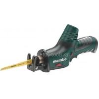 Σπαθόσεγα μπαταρίας Metabo 10.8 V PowerMaxx ASE 6.02264.89