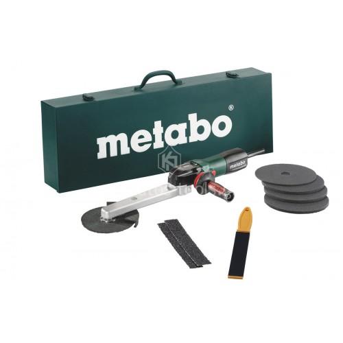 Ηλεκτρικός Λειαντήρας εξωραφών Metabo 950 Watt KNSE 9-150 Set 6.02265.50