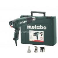Πιστόλι Θερμού Αέρα Metabo 2300 Watt  HE 23-650 Control  6.02365.50